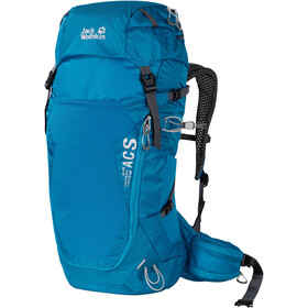 Jack Wolfskin Crosstrail 30 ST Backpack, niebieski